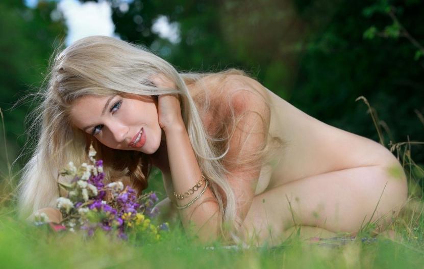 Проститутка для секса на природе